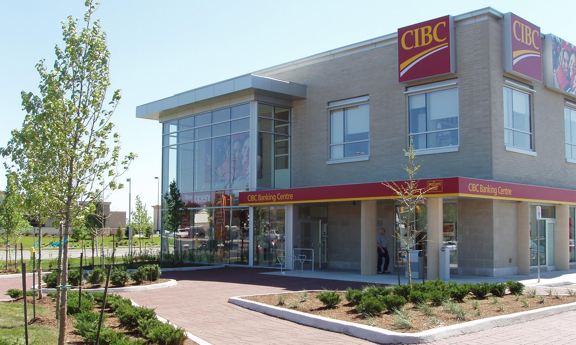 CIBC - Oshawa