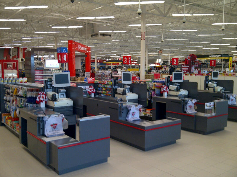 Canadian Tire - Bowmanville