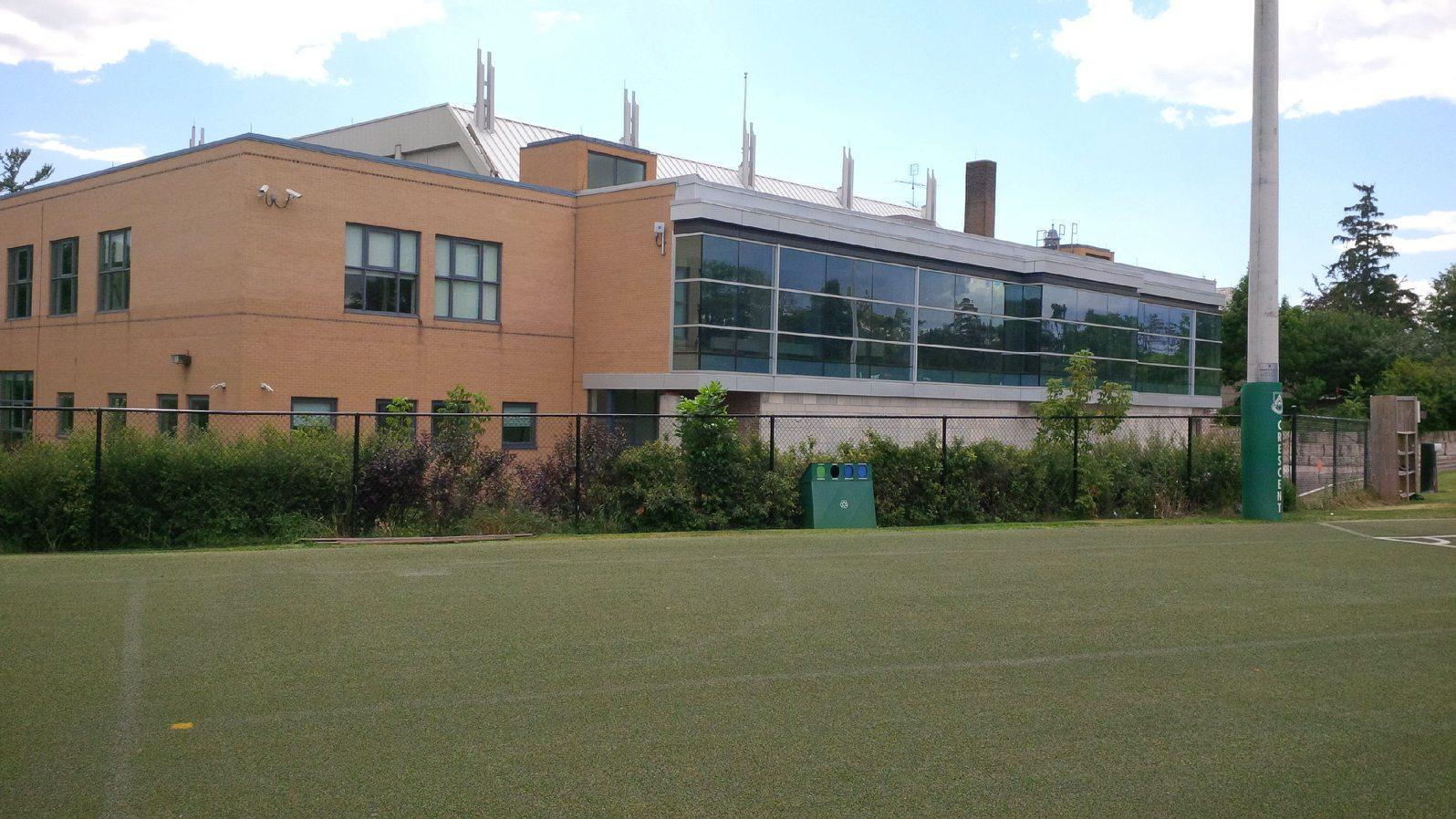 Crescent School - Toronto