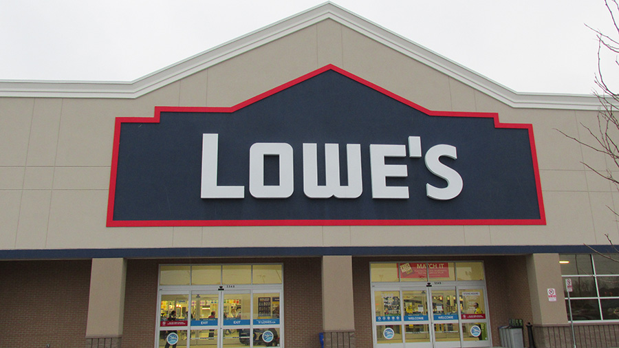 Lowe's - Mississauga