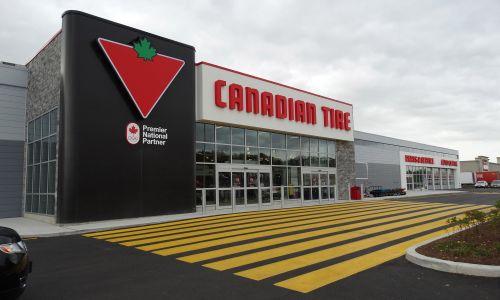 Canadian Tire - Hamilton