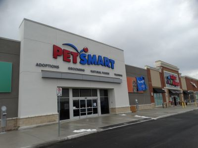 Petsmart - Ancaster
