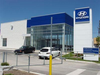 Hyundai - Markham