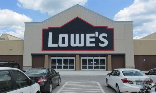 Lowe's - Danforth
