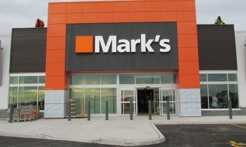 Marks Work Warehouse - Waterdown