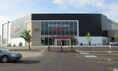 Sport Chek - Sherway Gardens