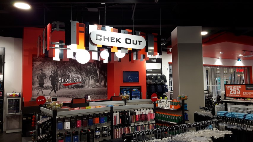 Sportchek - London