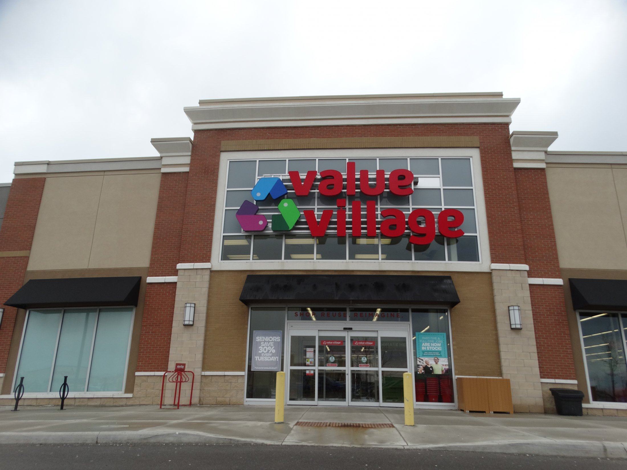 Value Village - Ancaster
