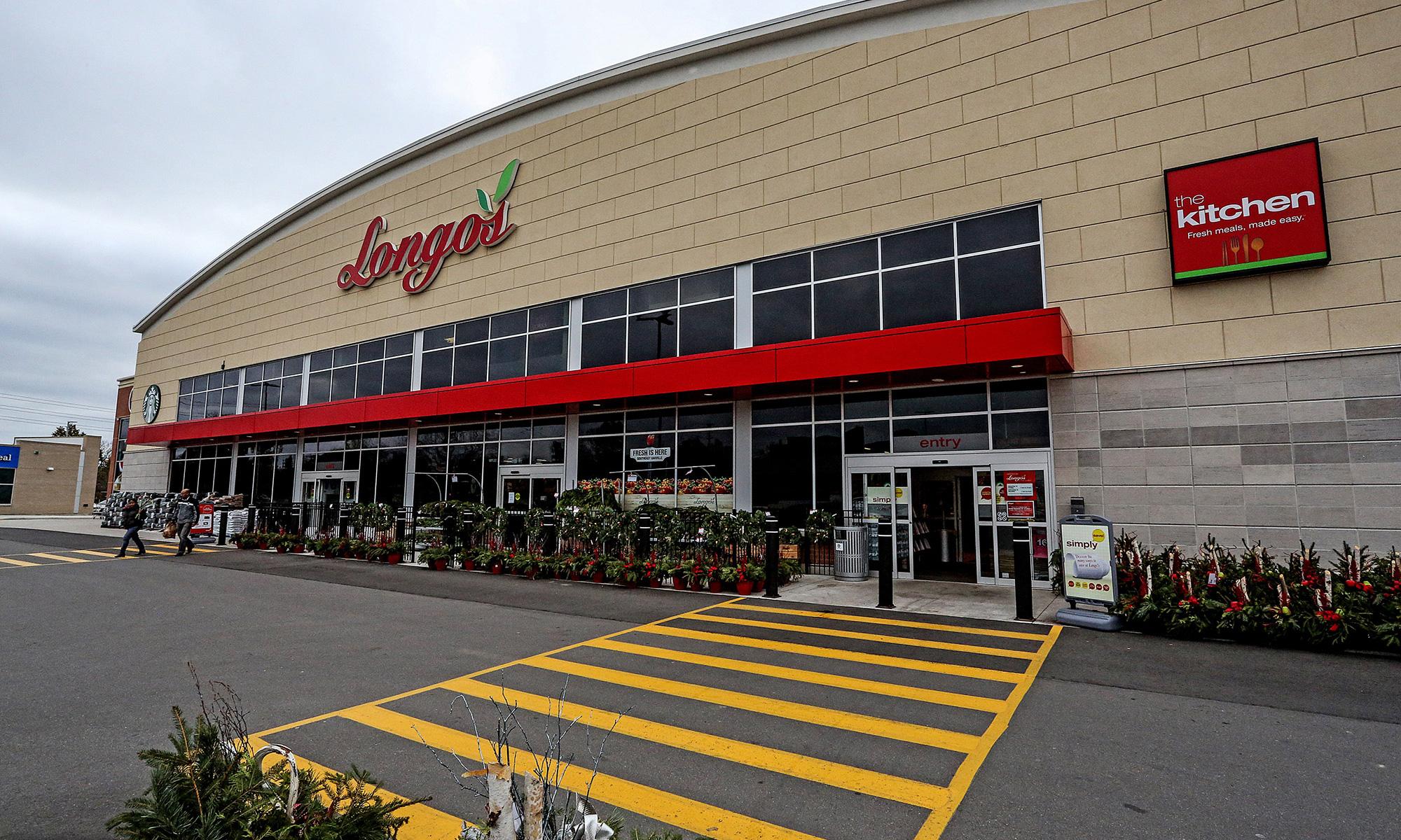 Longo's - Oakville