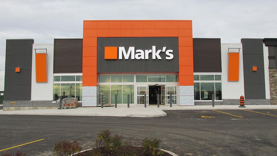 Mark's Work Warehouse - Waterdown
