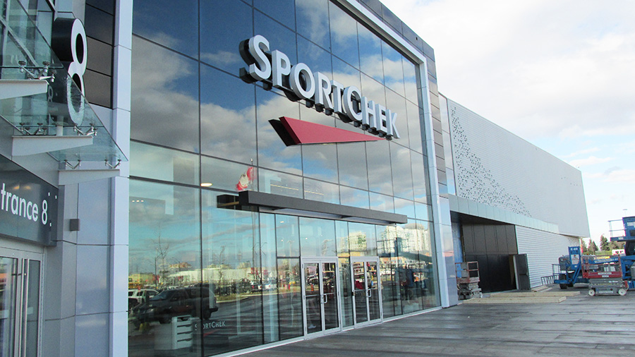 Sportchek - Square One