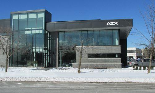 Aztex Enterprises Inc. - Burlington