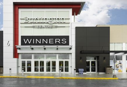Burlington Centre - Burlington