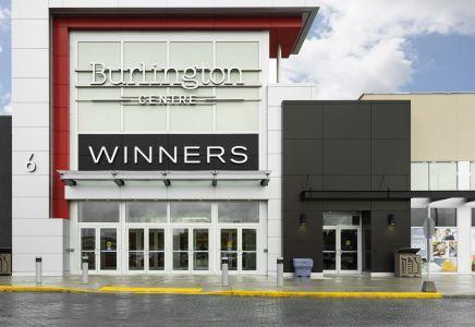 Burlington Centre - Burlington