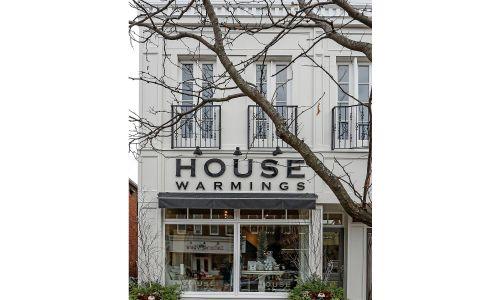 House Warmings - Lakeshore