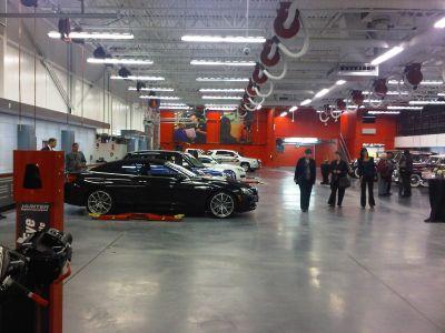 Canadian Tire - Bowmanville