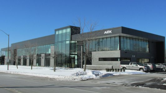 Aztex Enterprises Inc. - Burlington
