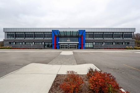 Toronto Rock Athletic Centre - Oakville