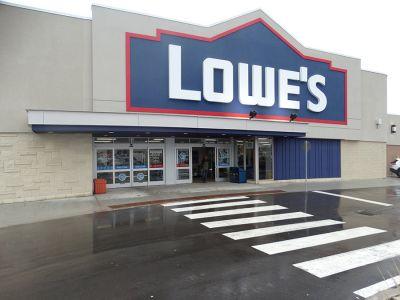 Lowe's - Milton