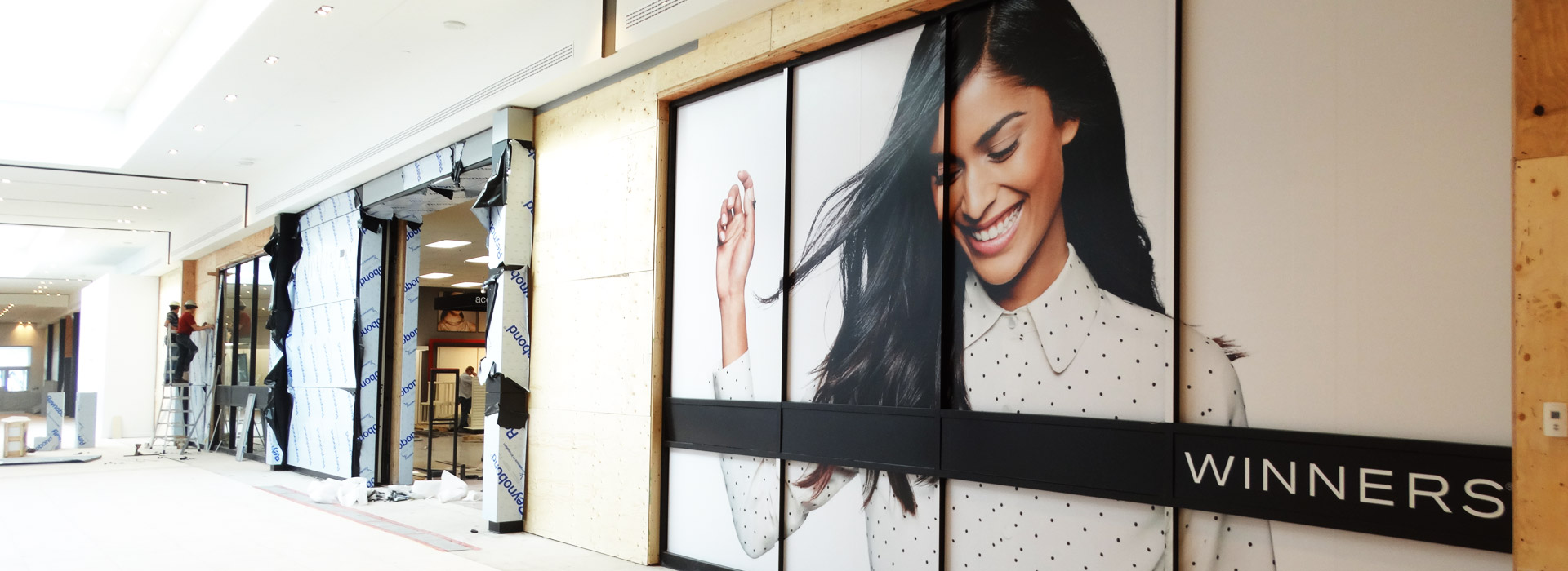 Big Changes Coming to The Burlington Mall