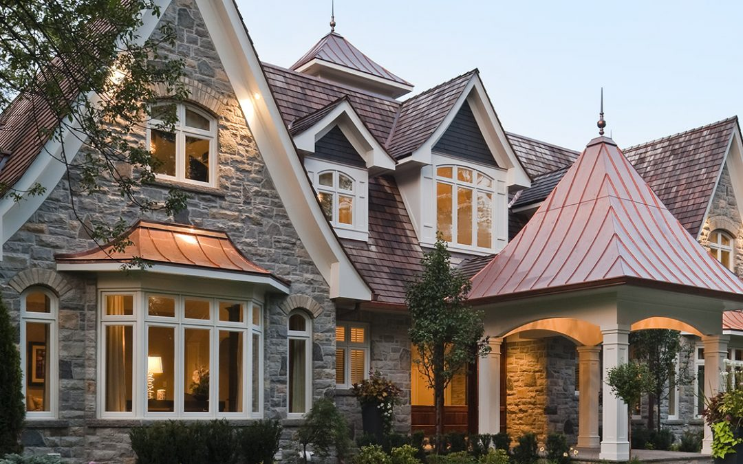 Custom Home Building in Oakville
