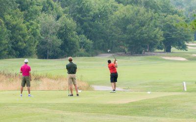 Smilezone Celebrity Golf Tournament 2018
