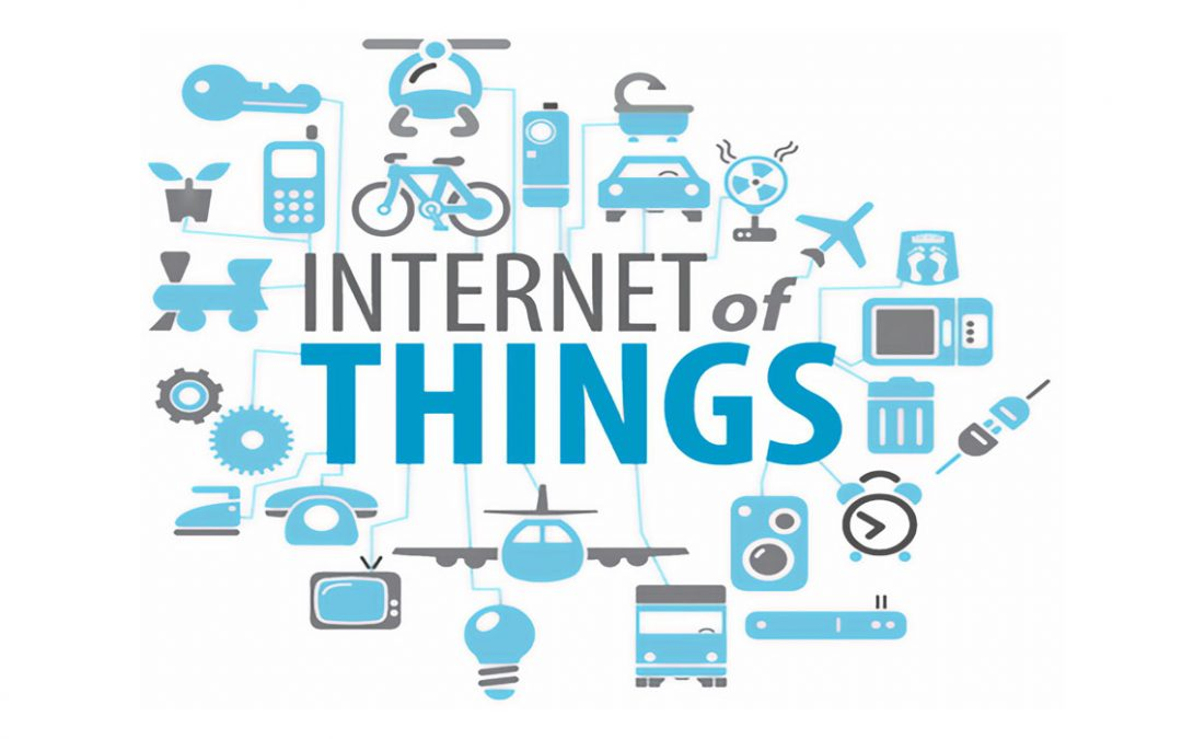 The Internet of Things – Technological Implication on the Construction Industry