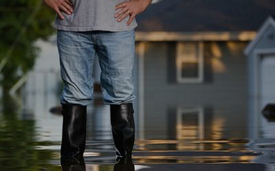 Steps to Take if Your Home is Flooded