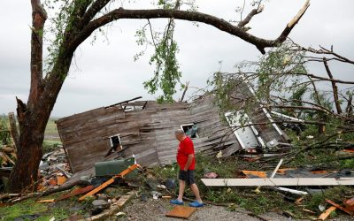 Ohio and the Midwest Forced to Rebuild After the 2019 Tornadoes
