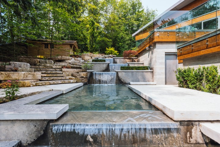 Outdoor Design Ideas For Summer