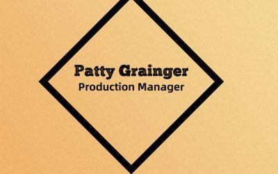 Employee Spotlight – Patty Grainger