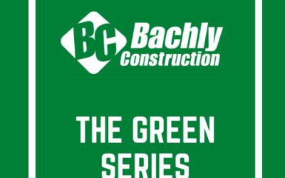 Green Series: Concrete Alternatives