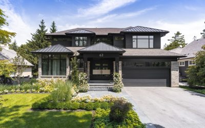 Green Series: Benefits of Green Home Building