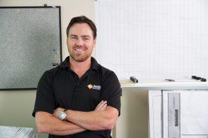 Employee Spotlight Feature. Ken Dale, VP of Commercial Construction.